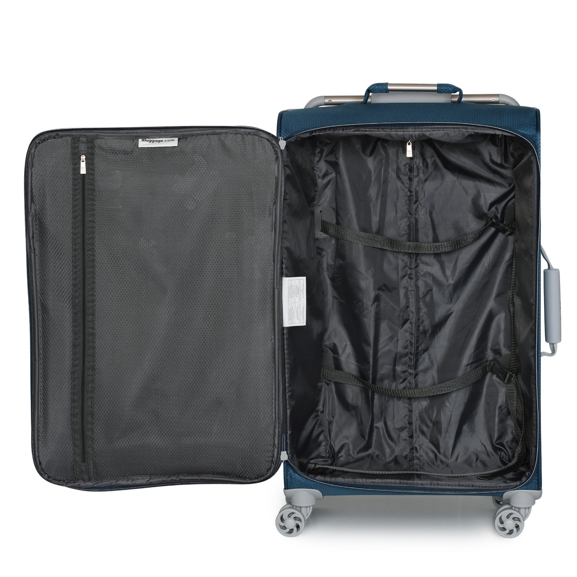 it-luggage-World-039-s-Lightest-27-6-034-Lightweight-Spinner-Suitcase thumbnail 7