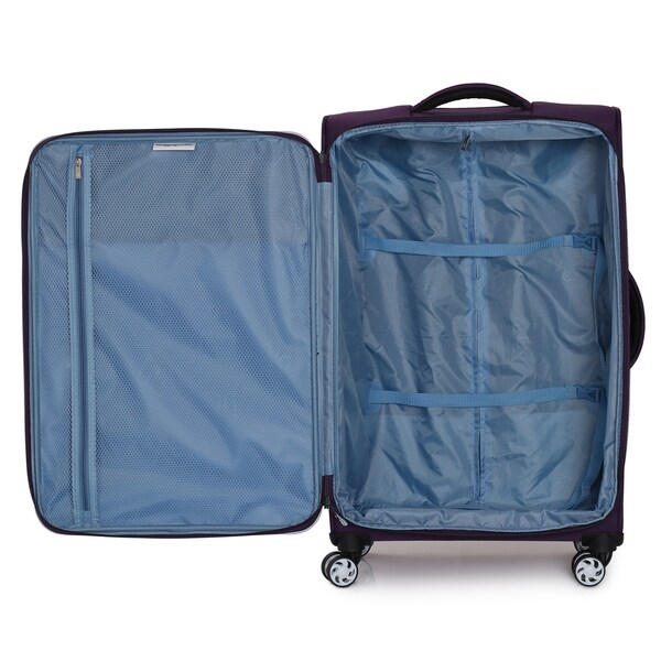 it luggage 31.3 Filament 8 Wheel Lightweight Expandable Spinner