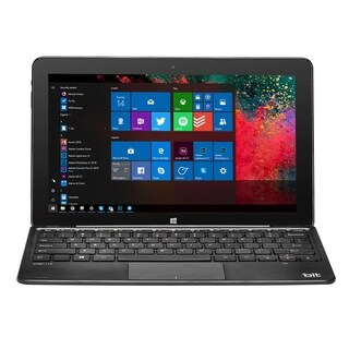 BIT 11.6 in. Dual Band 64GB 4G 2 In 1 Detachable Laptop/Tablet