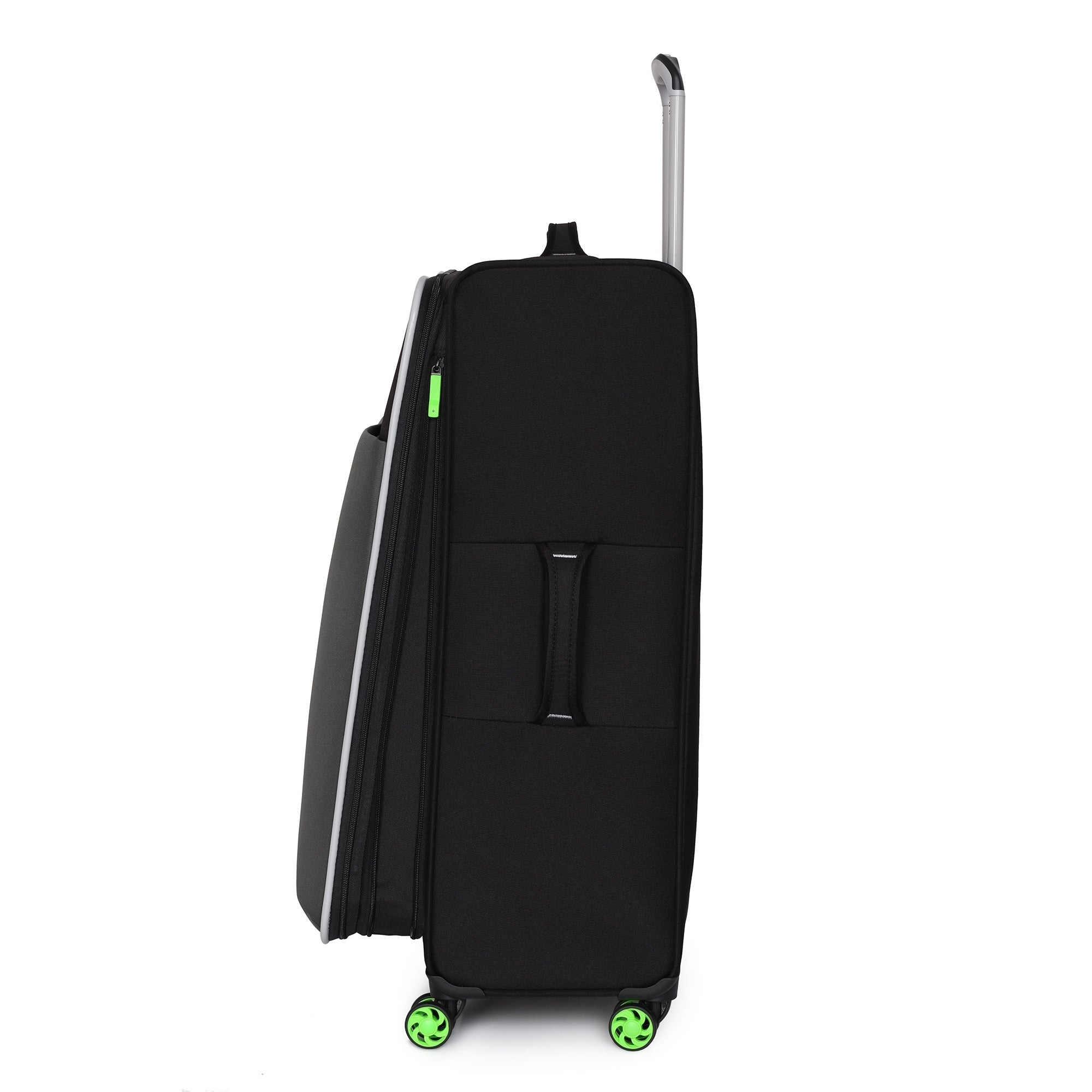 it-luggage-Filament-27-4-inch-Lightweight-Expandable-Spinner-Suitcase-27-4-034 thumbnail 9