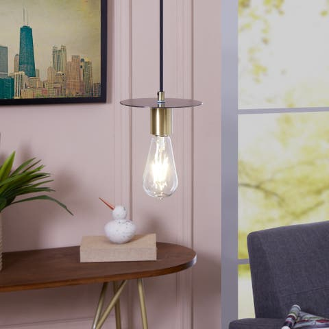 Carbon Loft Jaxon Mini Pendant Light