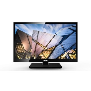 Refurbished RCA 19 in. LED TV-RT1971-AC - N/A - N/A