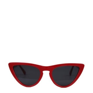 Nicole Lee Marcheline Cat Eye Sunglasses