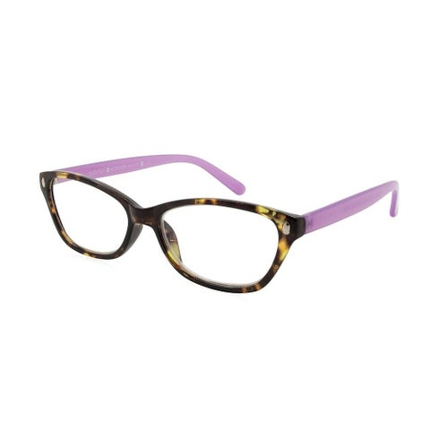 Gabriel + Simone Aimee - Purple Women Reading Glasses