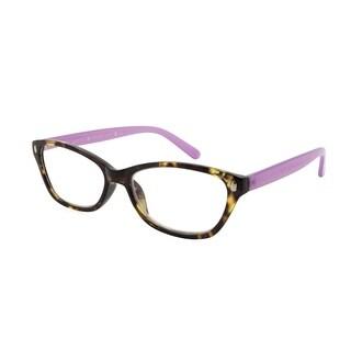 Gabriel + Simone Aimee - Purple Women Reading Glasses
