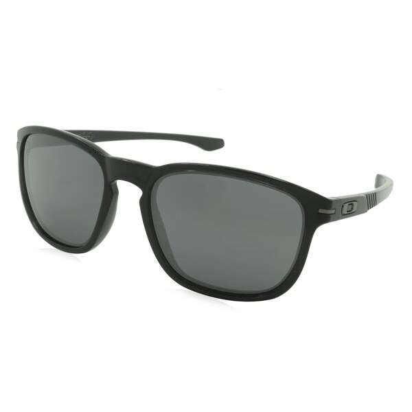 065f80c726a Shop Oakley Enduro Unisex Sunglasses - Black - Free Shipping Today -  Overstock - 23446504