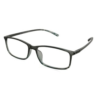 Gabriel + Simone Andre Grey Men Reading Glasses