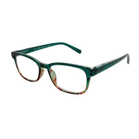 Gabriel + Simone Aya Turquoise Women Reading Glasses - Blue