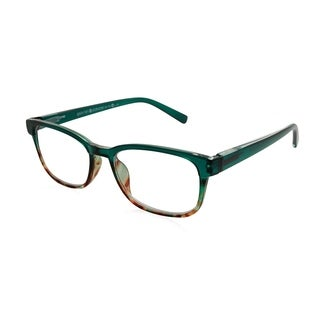 Gabriel + Simone Aya Turquoise Women Reading Glasses - Blue