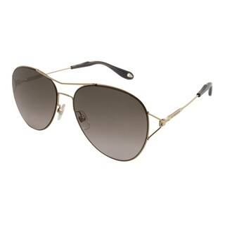 Givenchy GV7005 Men Sunglasses - Gold