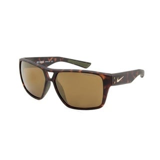 Nike Charger Unisex Sunglasses - Brown
