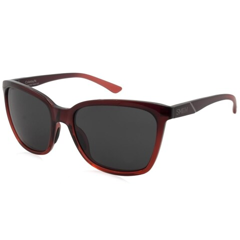 Smith Colette N Women Sunglasses - Red
