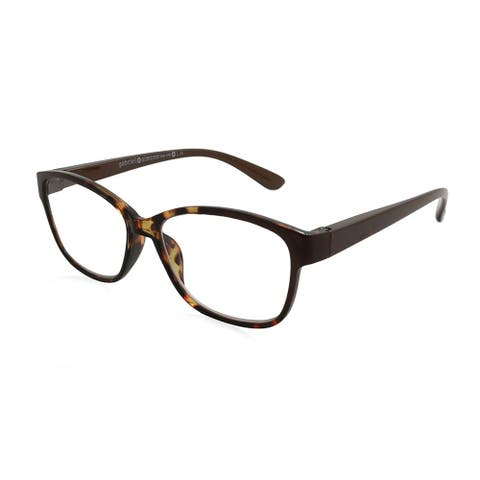 Gabriel + Simone Mimi Brown Women Reading Glasses