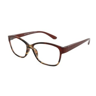 Gabriel + Simone Mimi Red Women Reading Glasses