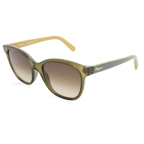 Ferragamo SF834S Women Sunglasses