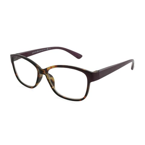 Gabriel + Simone Mimi Purple Women Reading Glasses