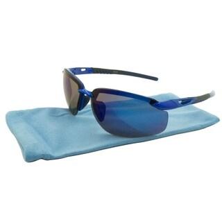 Alta Vision Sport Tahoe Unisex Sunglasses - Grey