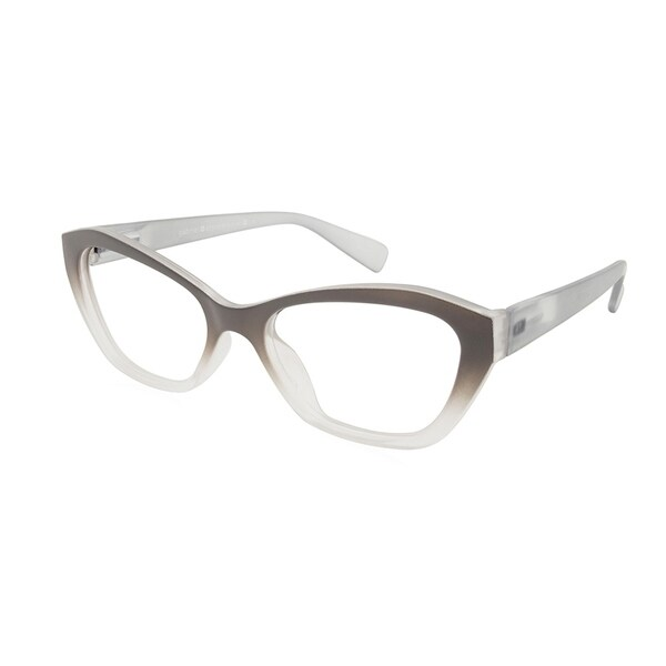 Gabriel + Simone Ruby Grey Fade Women Reading Glasses