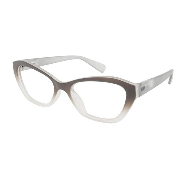 Gabriel + Simone Ruby Grey Fade Women Reading Glasses