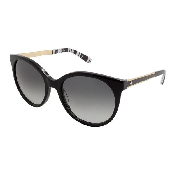 8db288c827 Shop Kate Spade Amaya Women Sunglasses - Free Shipping Today - Overstock.com  - 23447288