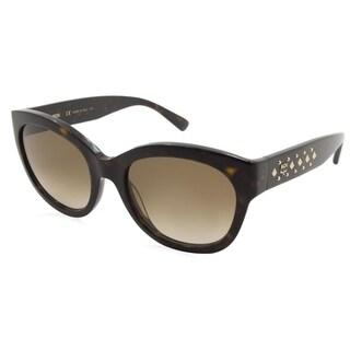 MCM MCM606S Women Sunglasses - Brown