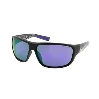 Nike Mercurial 8.0 R Unisex Sunglasses - Black