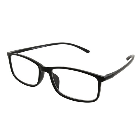 Gabriel + Simone Andre Black Men Reading Glasses