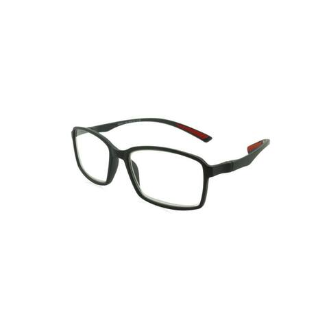 Able Vision R99136 Red Men Reading Glasses