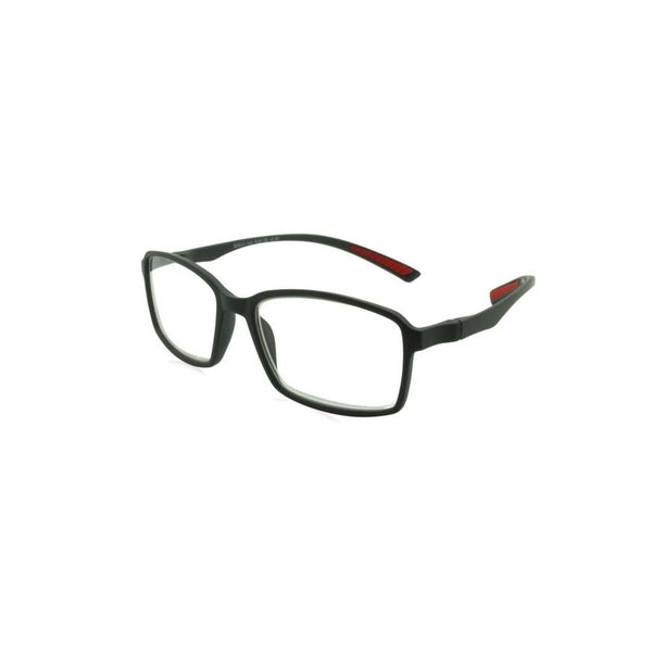 32d780c49610 Shop Able Vision R99136 Red Men Reading Glasses - Free Shipping On ...