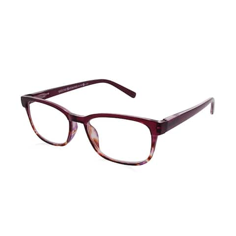 Gabriel + Simone Aya Purple Women Reading Glasses