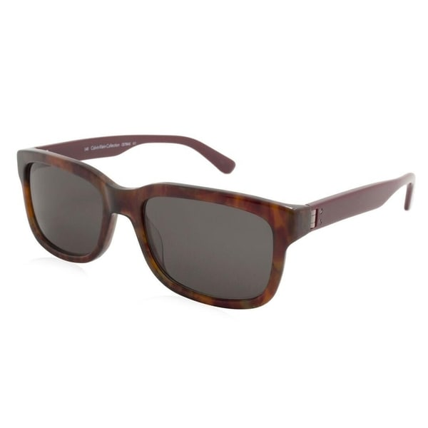 981eb81928d0 Shop Calvin Klein CK7964S Men Sunglasses - Brown - Free Shipping Today -  Overstock - 23447890