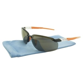 Alta Vision Sport Tahoe Unisex Sunglasses - Orange