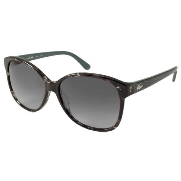 Lacoste Women Sunglasses Blue Women Lacoste L701s L701s vfgyIY7b6