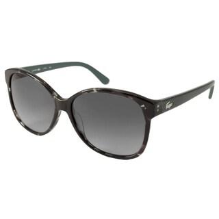 Lacoste L701S Women Sunglasses - Blue