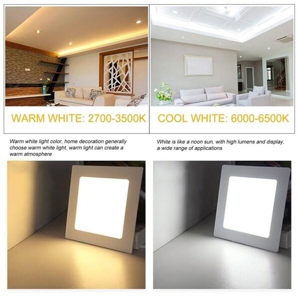 Image result for warm light vs white light room decor
