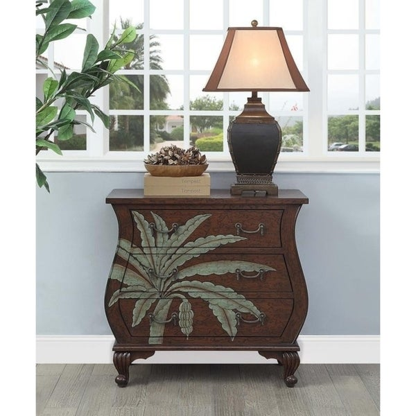 Walnut Palm Bombay