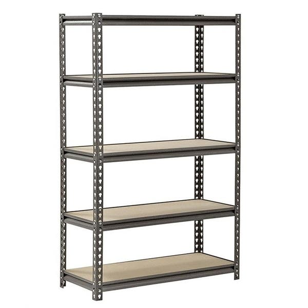 Garage Shelving Unit Bookcase