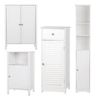 Buy Floor Cabinet Bathroom Cabinets & Storage Online at ...