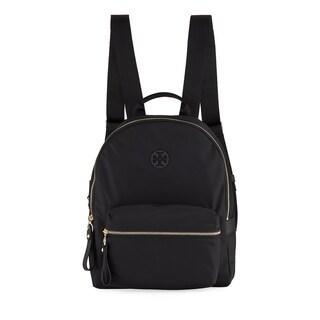 Tory Burch Tilda Nylon Backpack Black