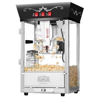 Great Northern Popcorn Antique Style Popcorn Machine, 8oz - 8 oz