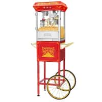 Great Northern Popcorn Good Time Popcorn Machine, 8oz