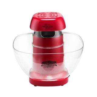Great Northern Popcorn Company Popkin Hot Air Popper Healthy And Fun Treat