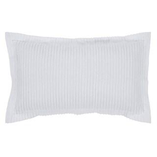 Better Trends Julian 100 Percent Cotton Tufted Chenille Shams