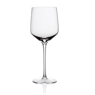Majestic Gifts High Quality Glass Red Wine Goblet-11 oz-Made in Europe