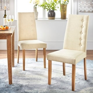 Shop Simple Living Stella Dining Chair Set Of 2 Free