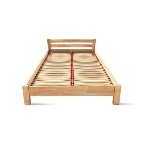 Platform Bed RENATA European King Size