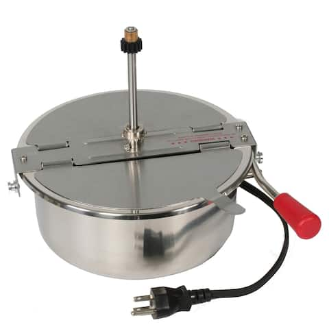 8oz Replacement Popcorn Kettle For Great Northern Popcorn s