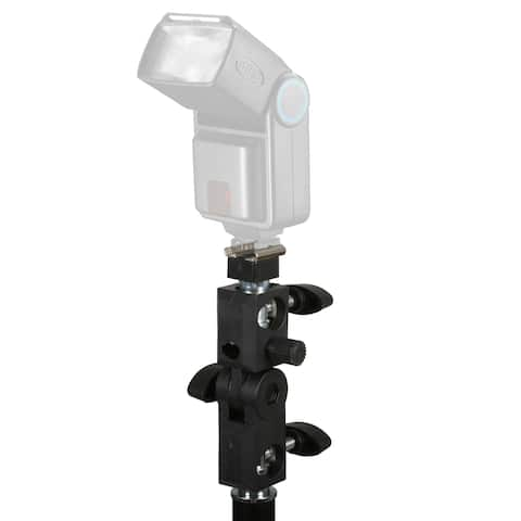 Square Perfect SP-99 Light And Umbrella Clamp for Studio Photography