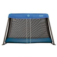 Dream On Me Travel Light Play Yard in Blue