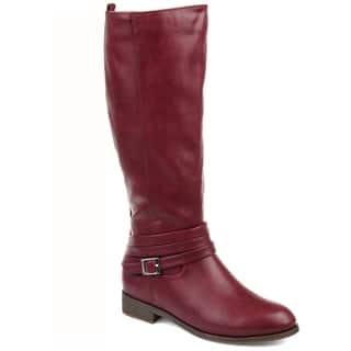 2bed1d8ba Buy Red Women s Boots Online at Overstock